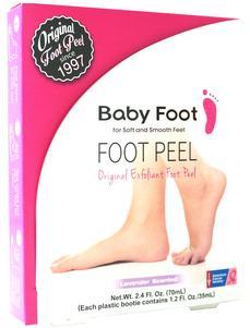 Baby Foot USA  Original Feet Peel