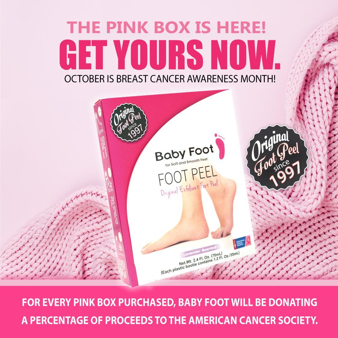 Pink Box 2021