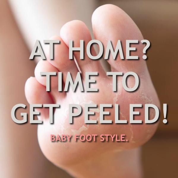 Get Peeled